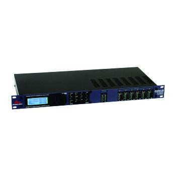 Thiết bị xử lý tín hiệu DBX