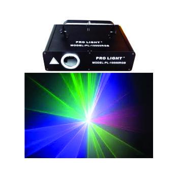Đèn Laser 7 màu 1000Mw