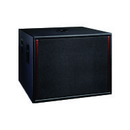 Loa Sub Line Array GRF; Series FLE