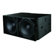 Loa Sub Line Array GRF
