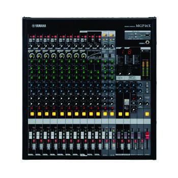 Mixer có 2 effect Yamaha
