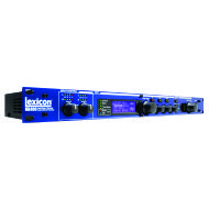 Effect Processor Lexicon