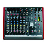 Mixer có effect Allen Heath